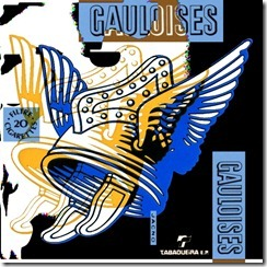 Andy McManis - Gauloises