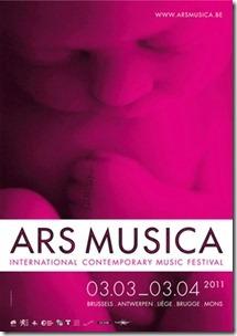 Ars Musica 2011