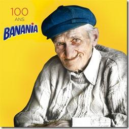 Chloé Rossi - Banania