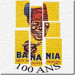 Fabien Poulain - Banania