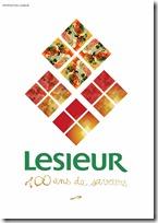 Lucile Lissandre - Lesieur