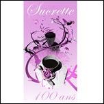 Victoire - Sucrettes