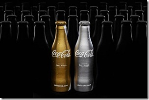 Coca Cola by Daft Punk