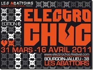 Festival Electrochoc
