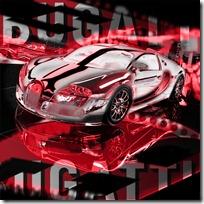Franck Stanchina - Bugatti