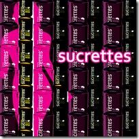 Galit Sapir - Sucrettes