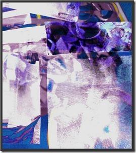 Noëlle Poupardin, paysages abstraits (1)