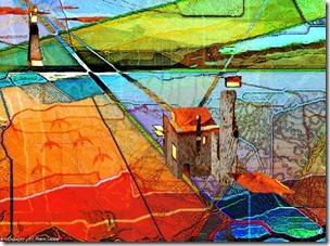 Pierre Lapipe, du fantastique à l'abstraction (1)