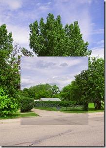 Landscape Permutations 1
