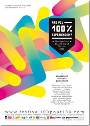 festival 100 pour 100's blog
