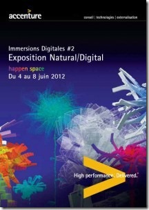 Immersions digitales 2012