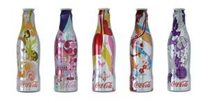 Coca Cola by The Designers Republic